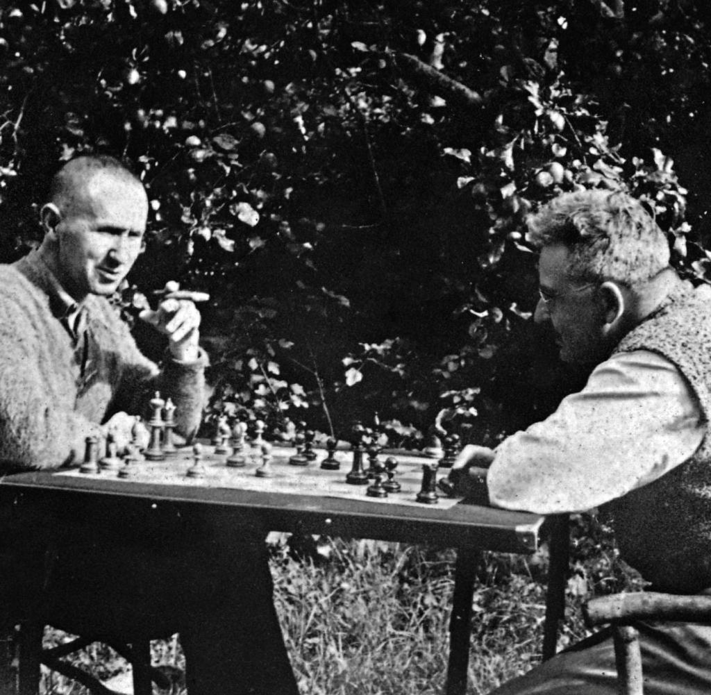 Stephen Parker. Bertolt Brecht. Eine Biografie