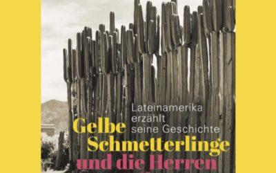 Aktuelle Literatur aus Lateinamerika